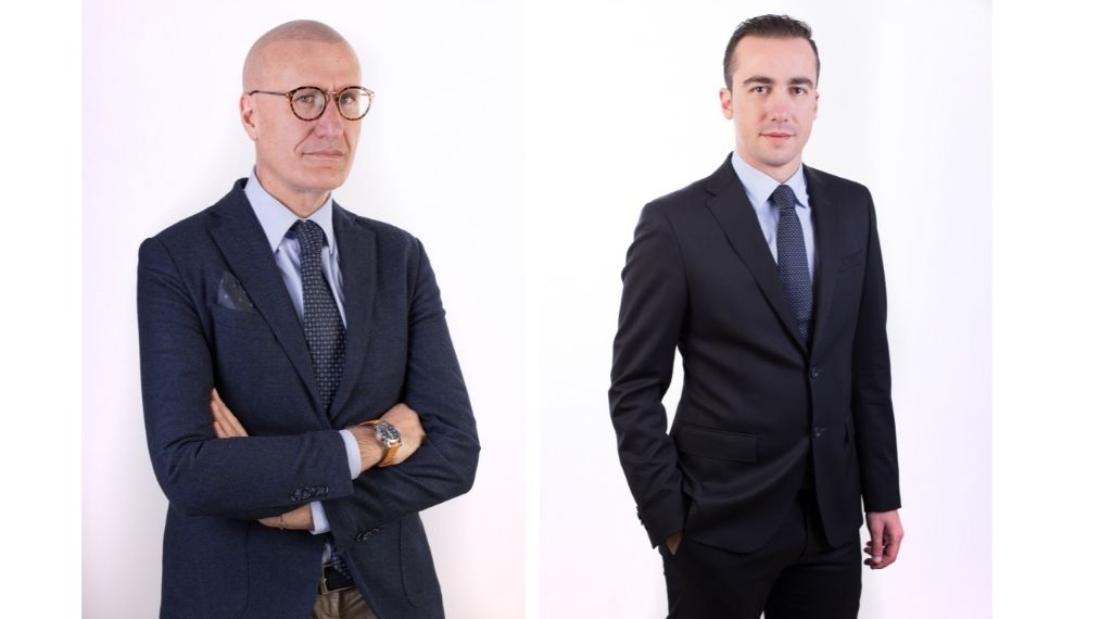 avvocati difensori Ettore Zagarese Umberto Tarantino