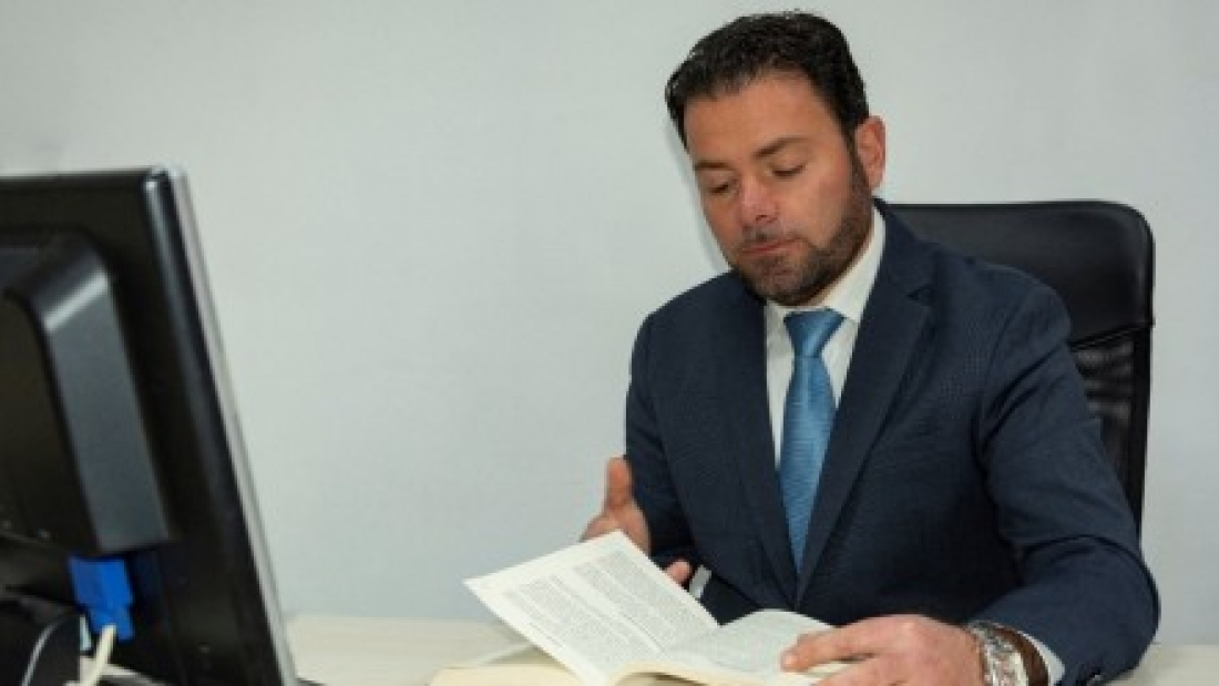 stefano-graziano sindaco-paludi